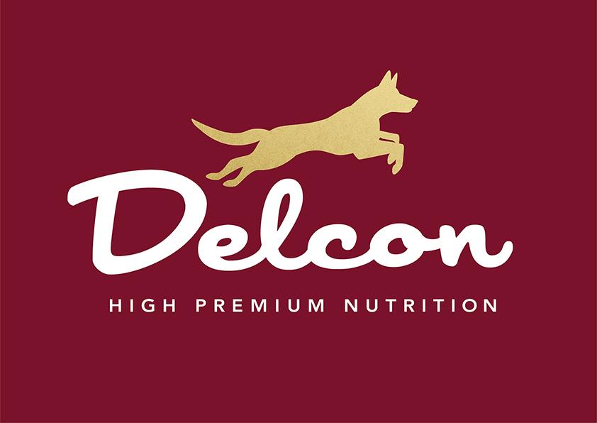 DELCON šunų ir kačių pašaras / visavertė mityba