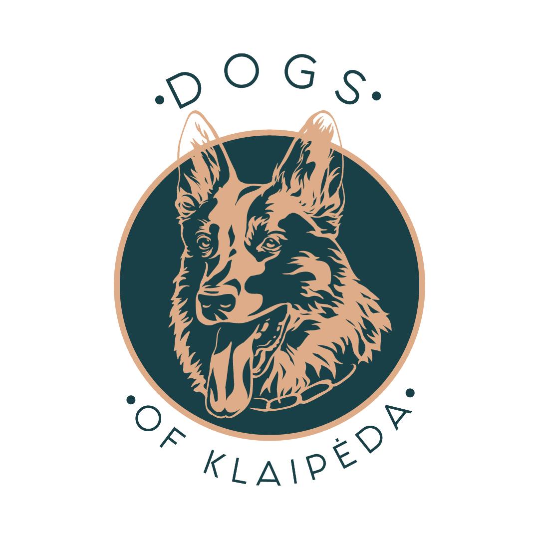 Dogs of Klaipėda